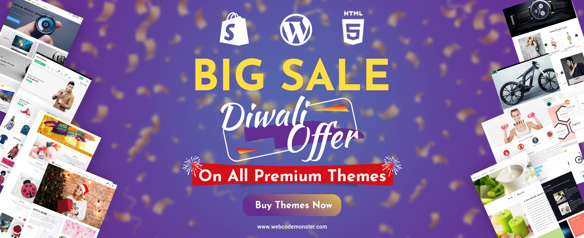 Big Sale Diwali Offers